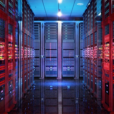 What Options Do SMBs Have for Their Server Hosting?