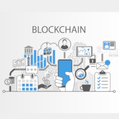 Blockchain Leads 2019's Business Technology Trends