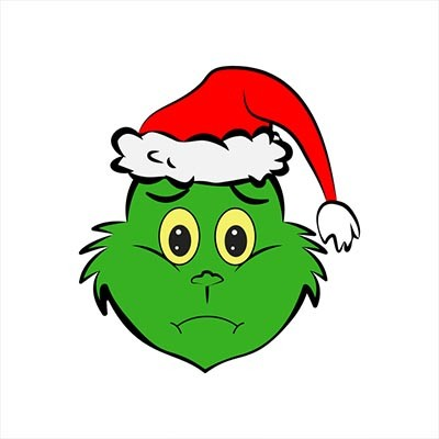 How the Grinch Didn't Send that Email!