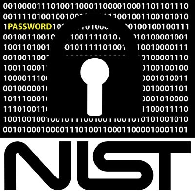 Tip of the Week: New Password Recommendations by NIST