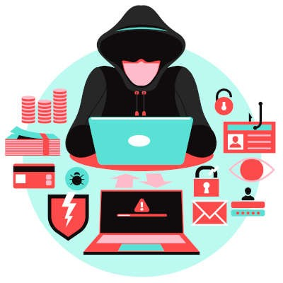 How Cybercriminals Are Keeping Themselves Entertained