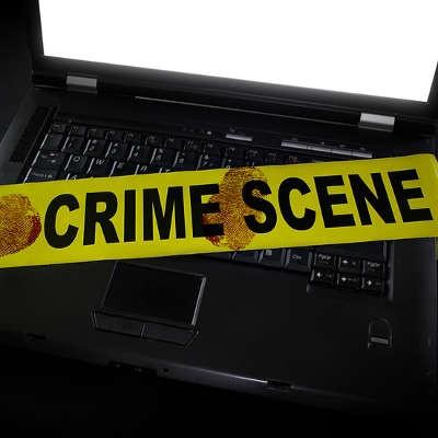 Cops Lock Up Criminals, Ransomware Locks Up Cops