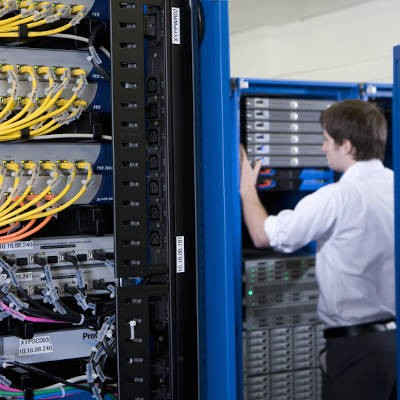 Server Choices for Small Businesses